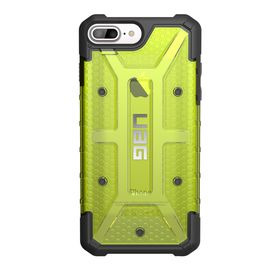 UAG Plasma Case for iPhone 7/6s Plus - Citron Yellow